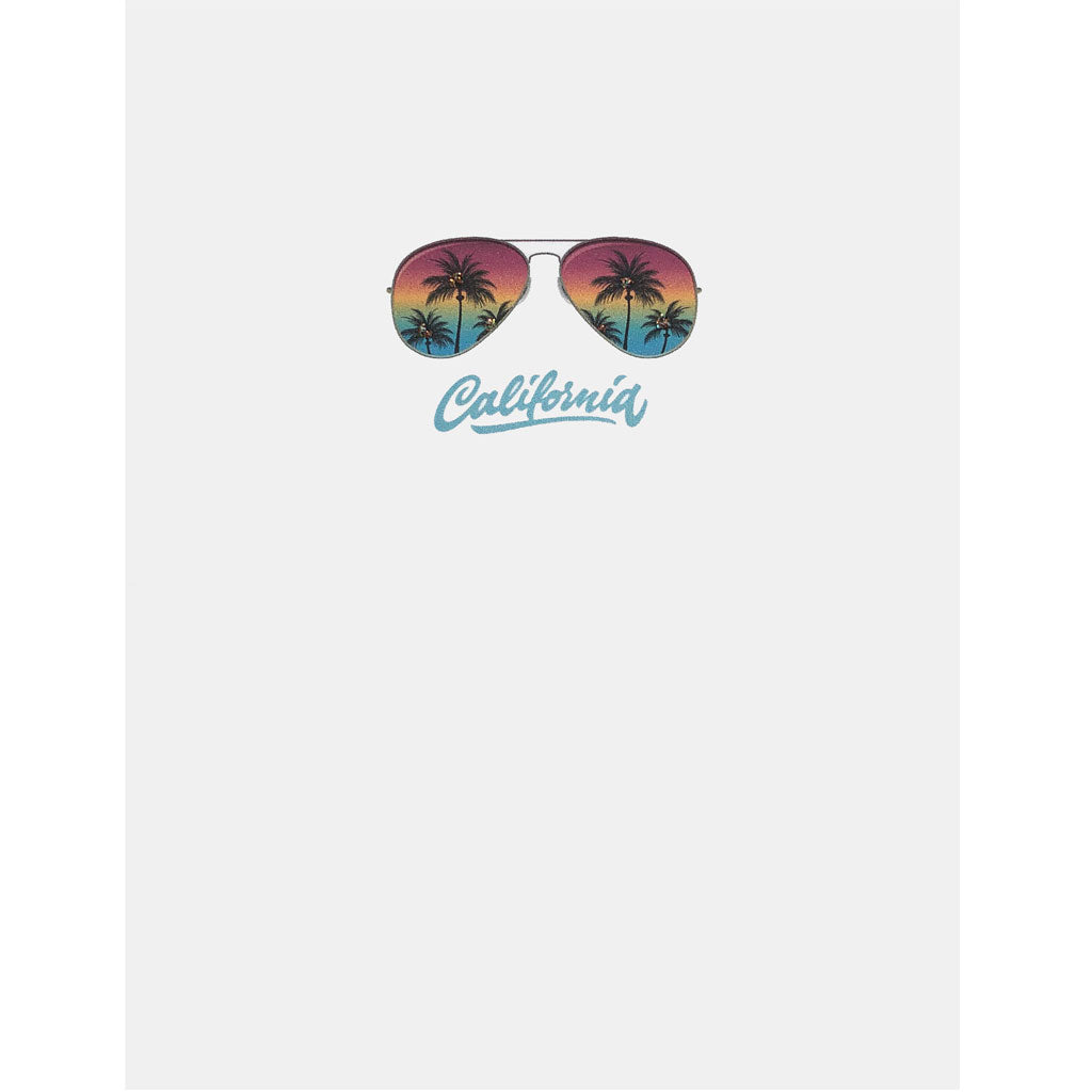 California Shades Everyday card