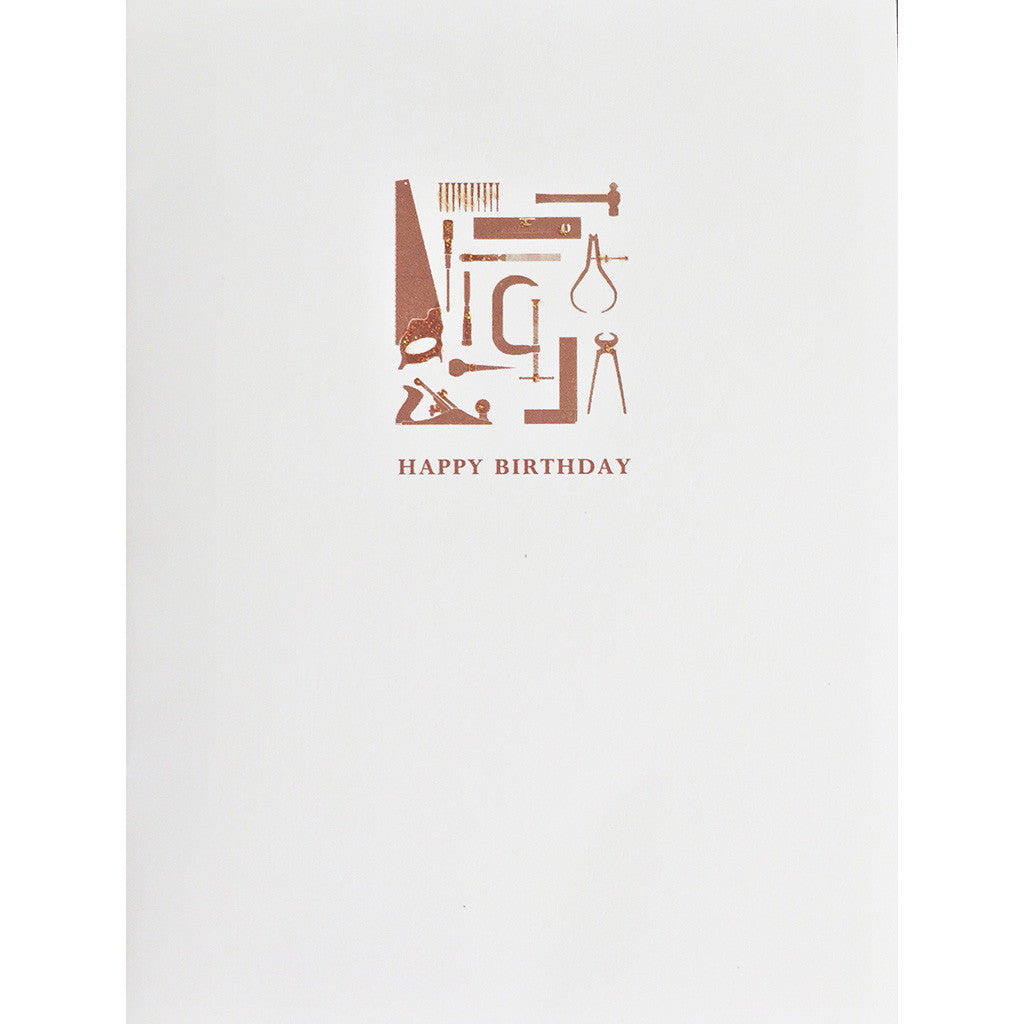 Greeting Card Workshop Birthday - Lumia Designs