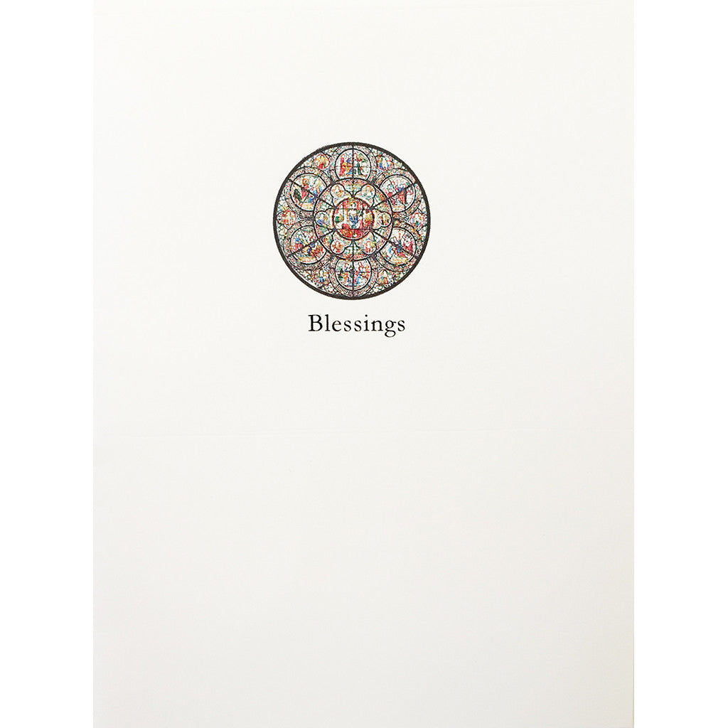Greeting Card Blessings - Lumia Designs