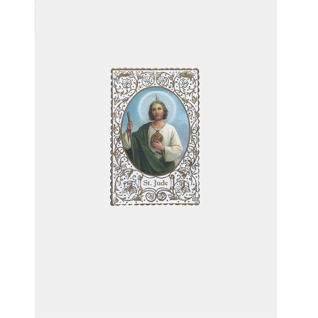 Saints Note Card Box Set