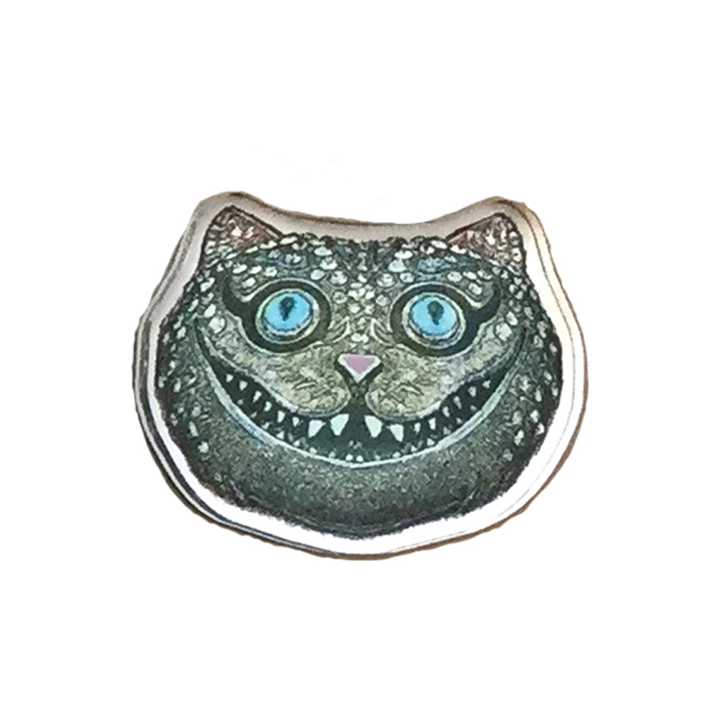 Cheshire Cat Magnet