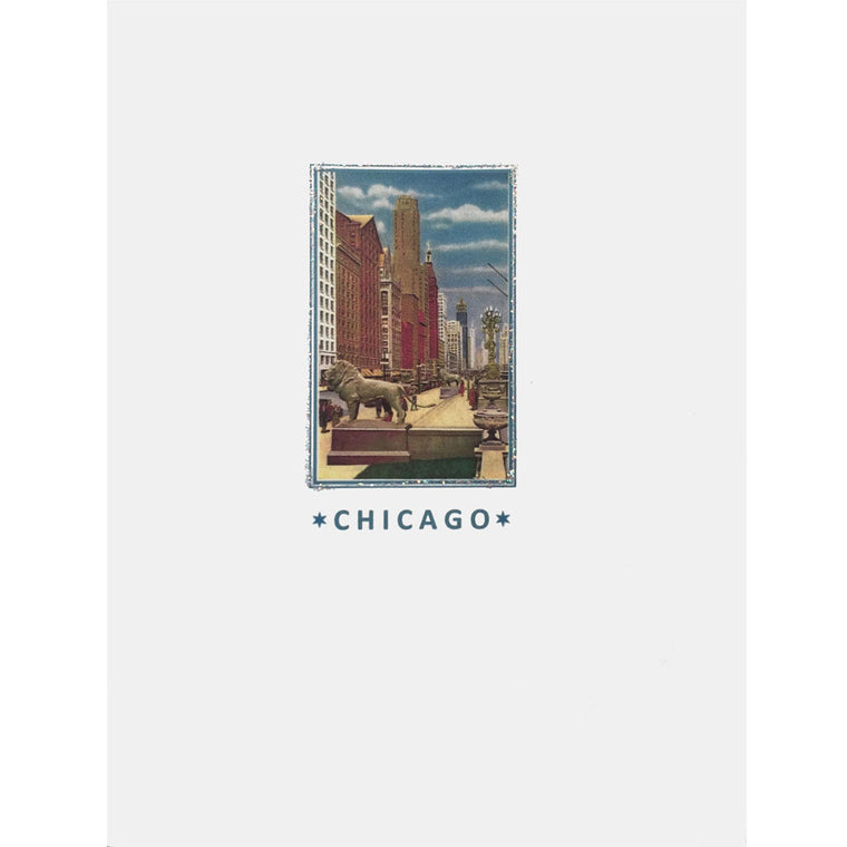 Chicago Everyday Card