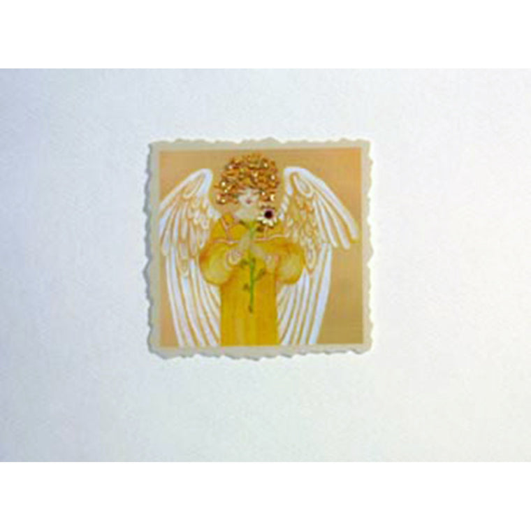 Greeting Card Messenger Angel - Lumia Designs