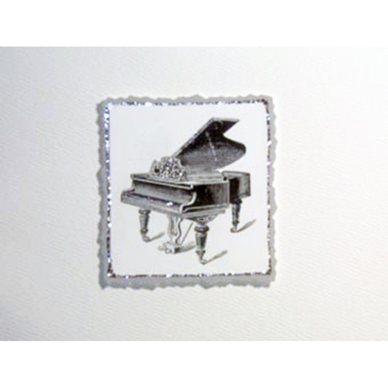 Greeting Card Piano - Lumia Designs