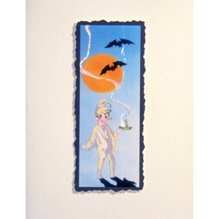 Greeting Card Hallows Eve - Lumia Designs