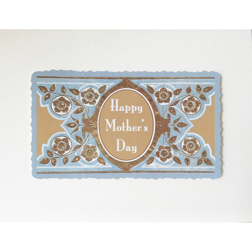 Mother's Day Card Lumia Designs