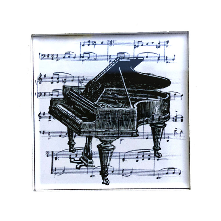 Piano Magnet Lumia Designs