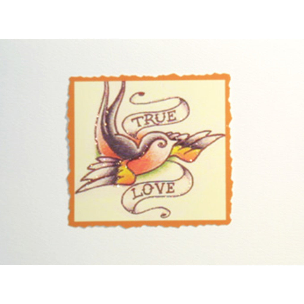Greeting Card True Love - Lumia Designs