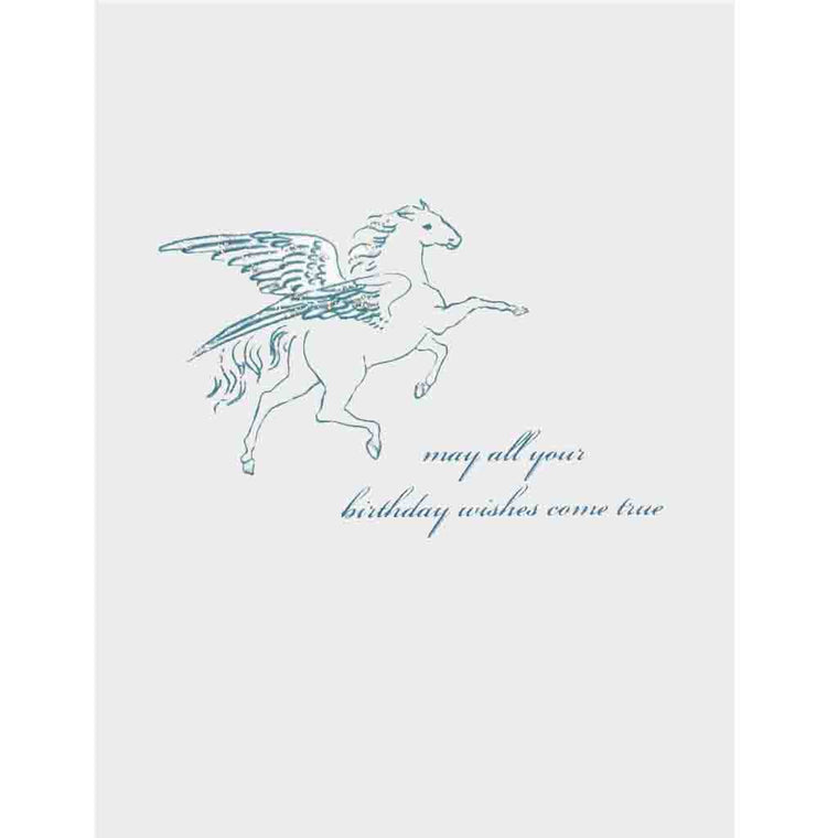 Pegasus Birthday