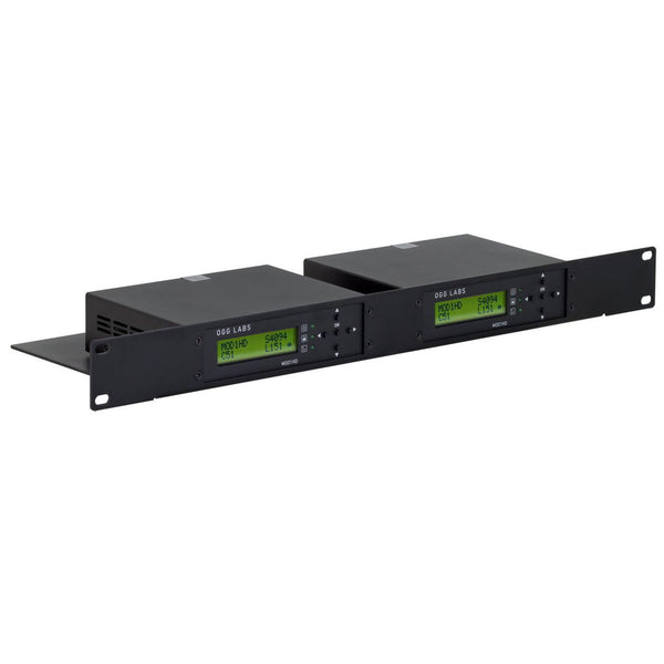 "BKT191RU | 1RU 19"" Rack Mount Bracket"