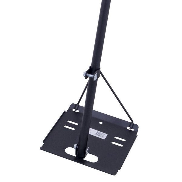 TRMM | Tripod roof mount for metal rooves (box of 10, includes 1.2m mast)