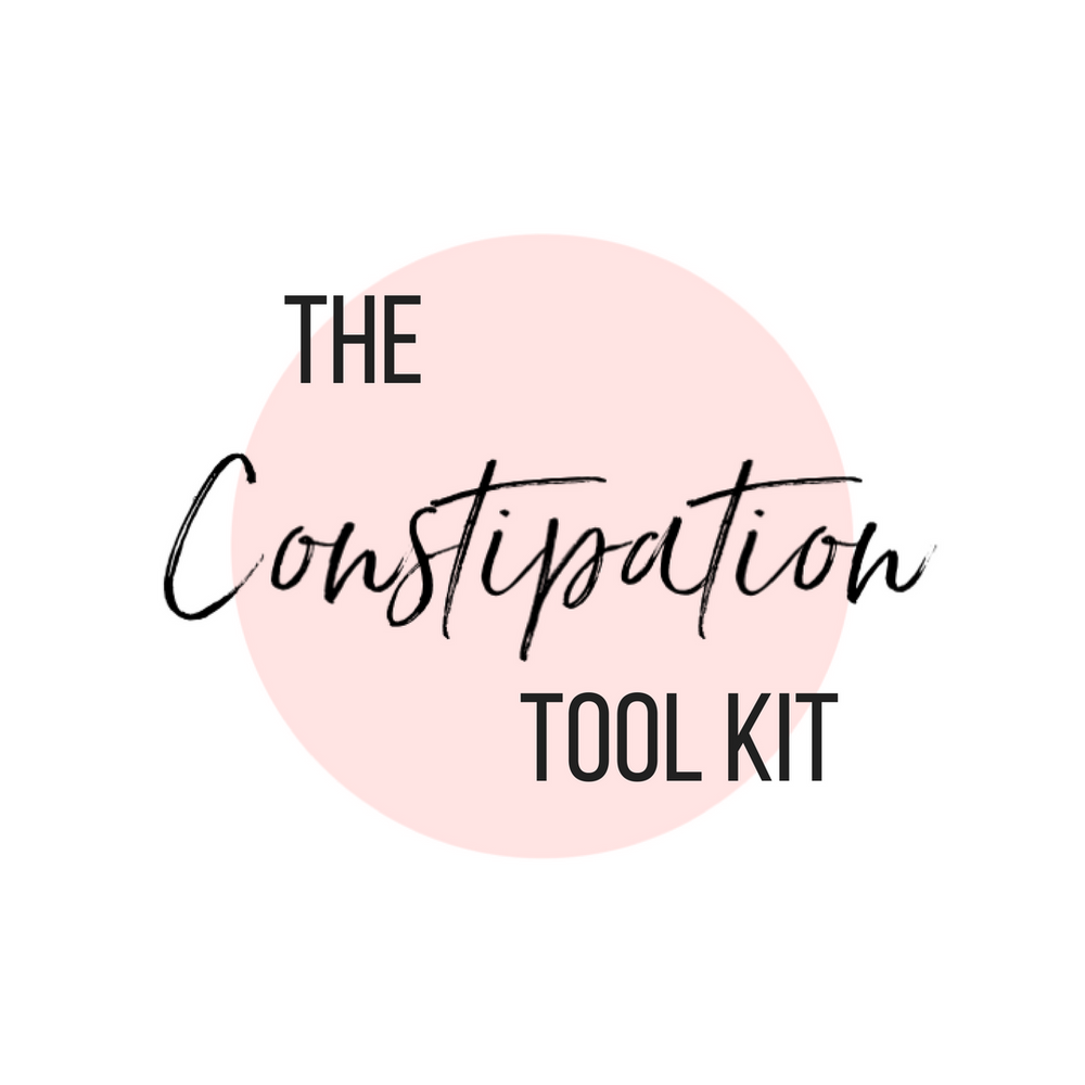 Unblocking The Constipation Monster In Kids – The Autism Tool Kit