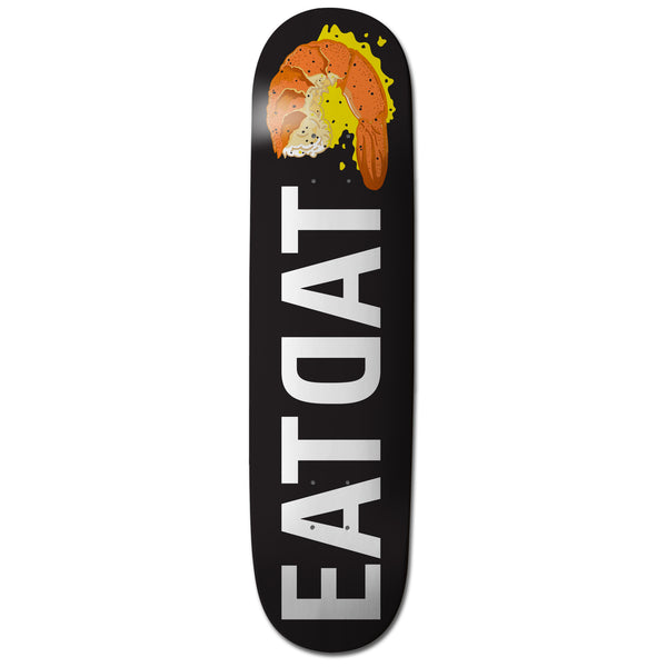 "Antwuan Dixon ""Eat Dat Shrimp"" DOG Skateboard"
