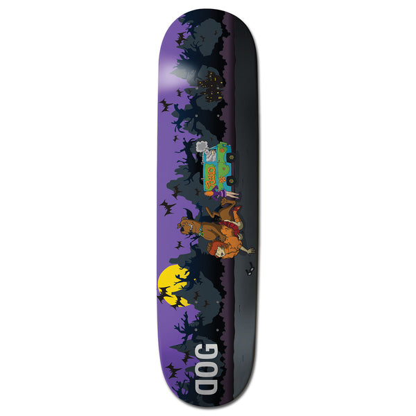 "Reno ""Scoob"" DOG Skateboard"