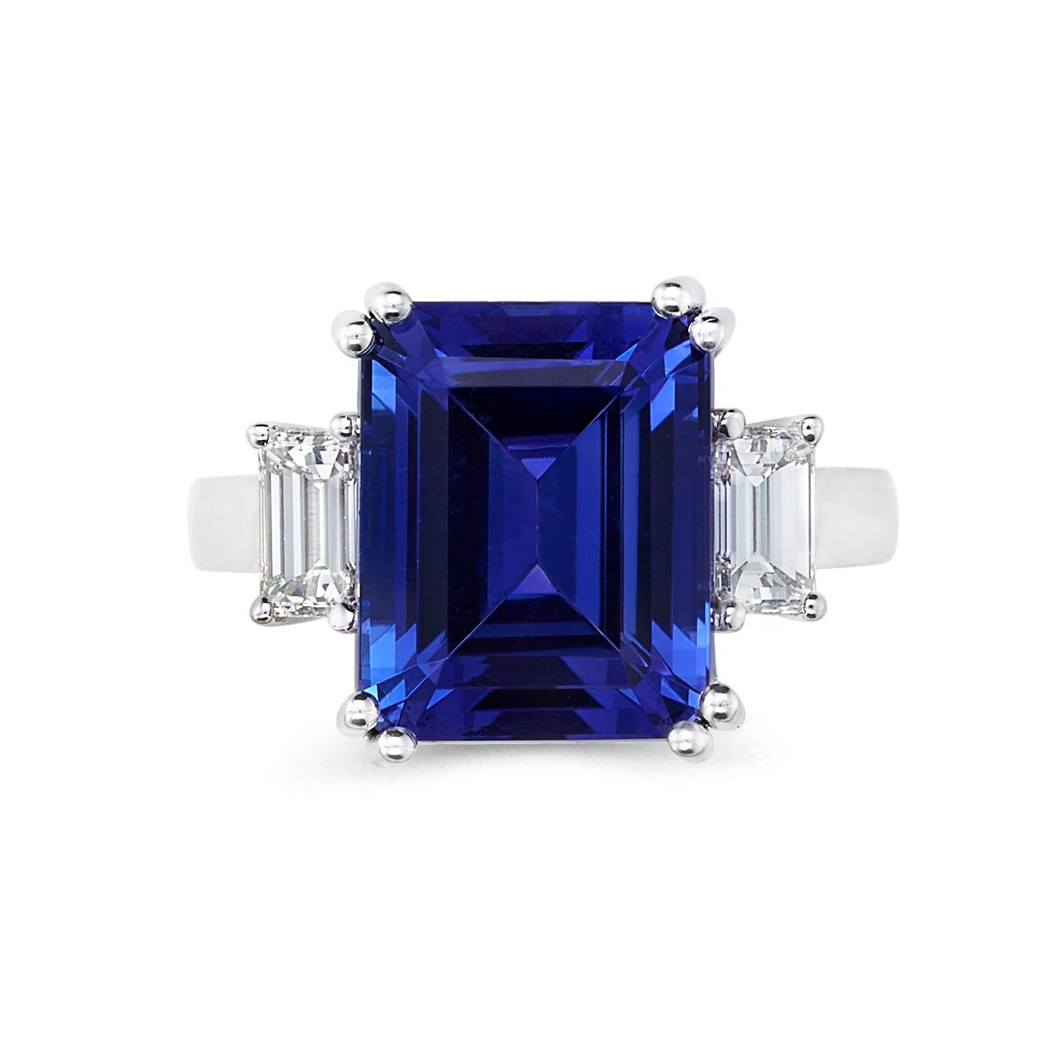 watches anika jewelry cut diamond free shipping ring silver sterling tanzanite august accent today and product overstock trillion