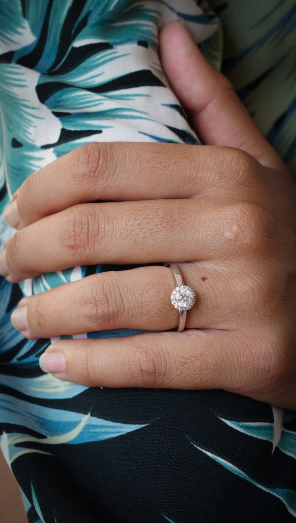 Greenleaf Diamonds, Greenleaf Diamonds Wailea, Greenleaf Diamonds Lahaina
