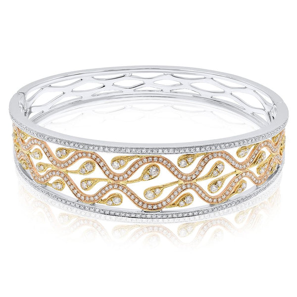 Diamond Fashion Bracelet Greenleaf Diamonds