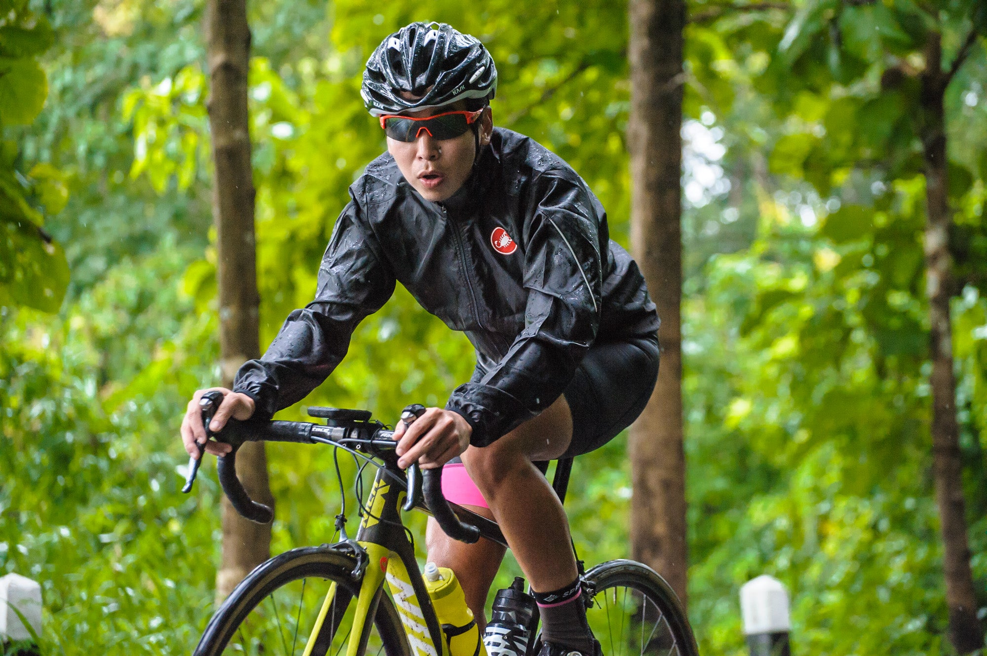 Nich cycling cycling team road bike thailand