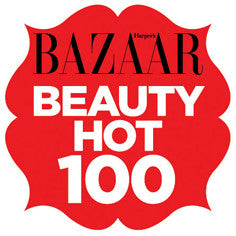 Harper's Bazaar Beauty Hot 100
