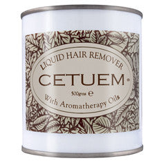 Why Cetuem Wax?