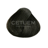 3 - Dark Brown - Cetuem