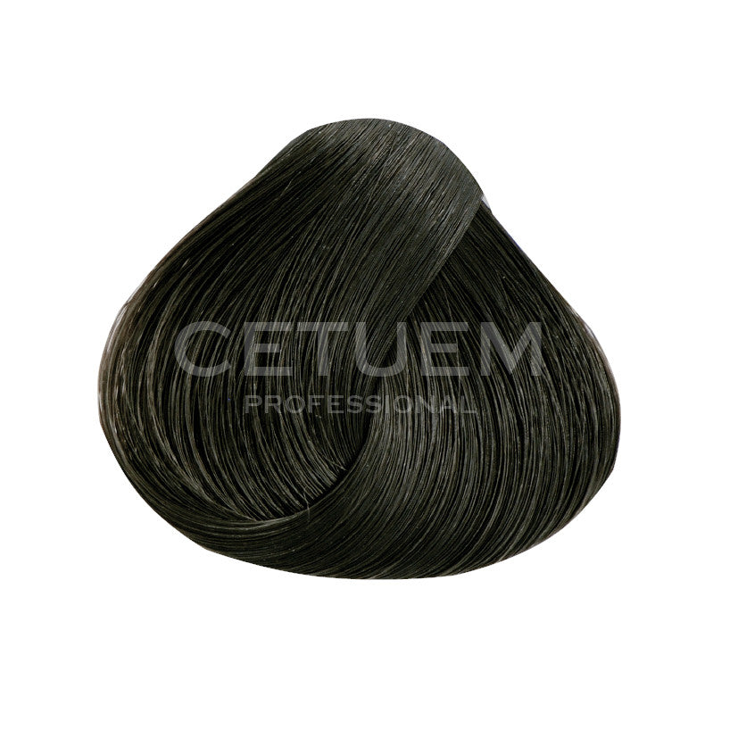 33.0 - Intensive Dark Brown - Cetuem