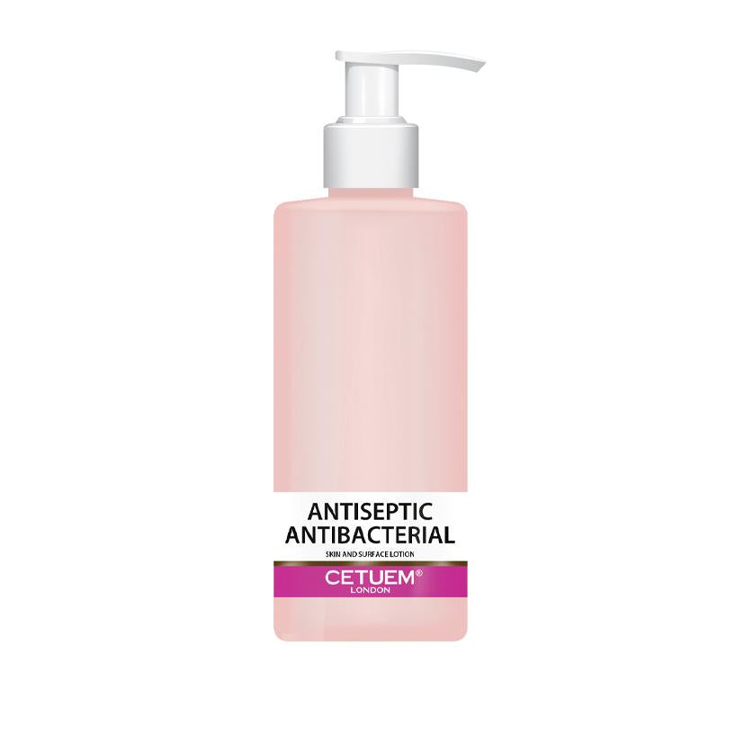 Antiseptic Antibacterial Surface Lotion - Cetuem
