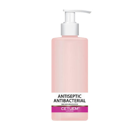 Antiseptic Antibacterial Surface Lotion