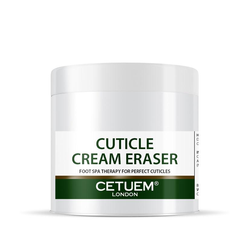 Cuticle Cream Eraser - Cetuem