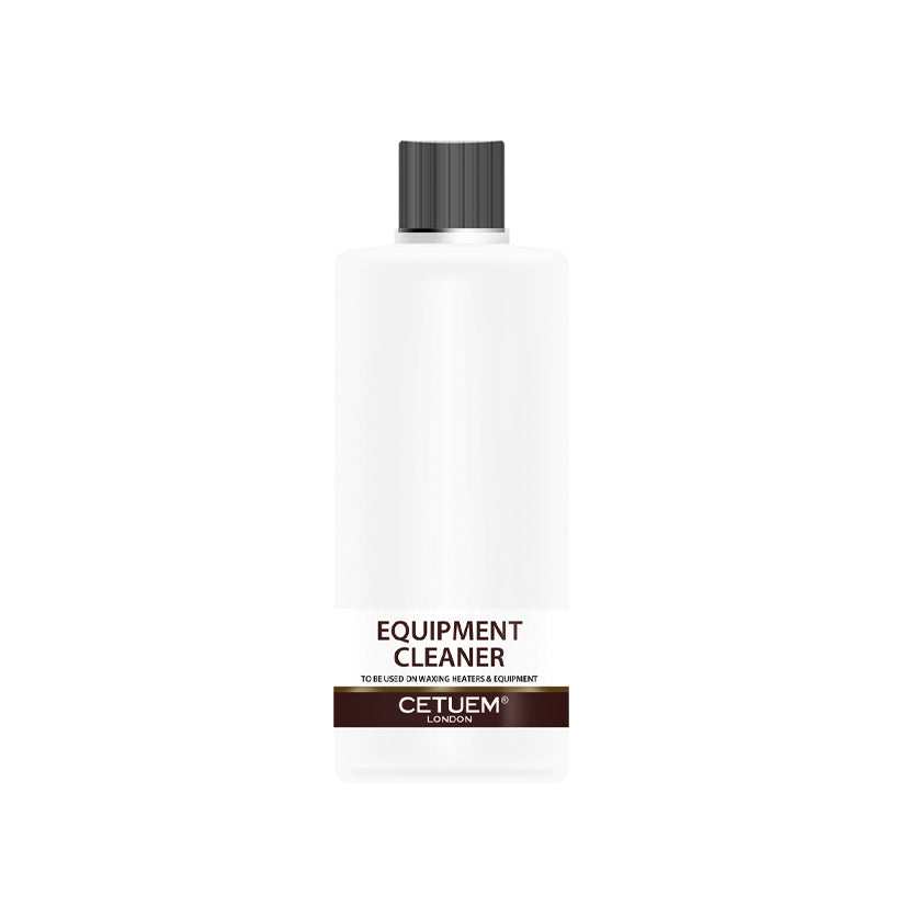 Equipment Cleaner - Cetuem