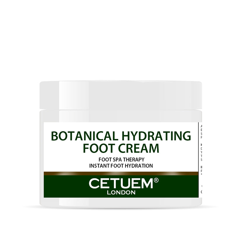 Botanical Hydrating Foot Cream