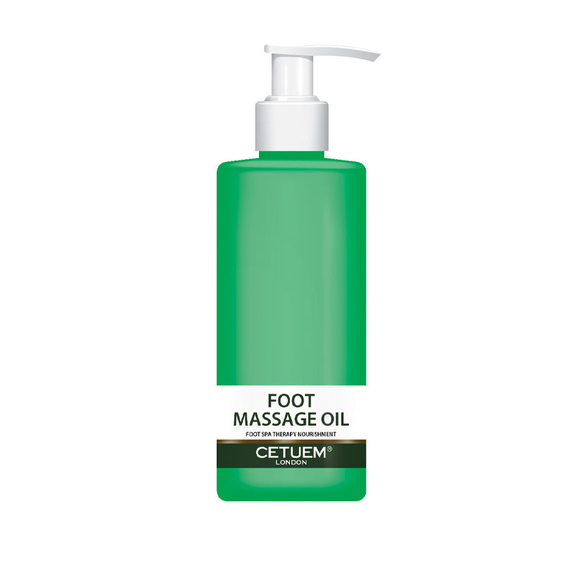 Foot Massage Oil - Cetuem