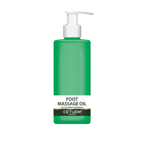 Foot Massage Oil
