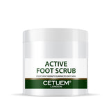 Active Foot Scrub - Cetuem