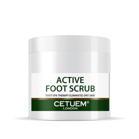 Active Foot Scrub