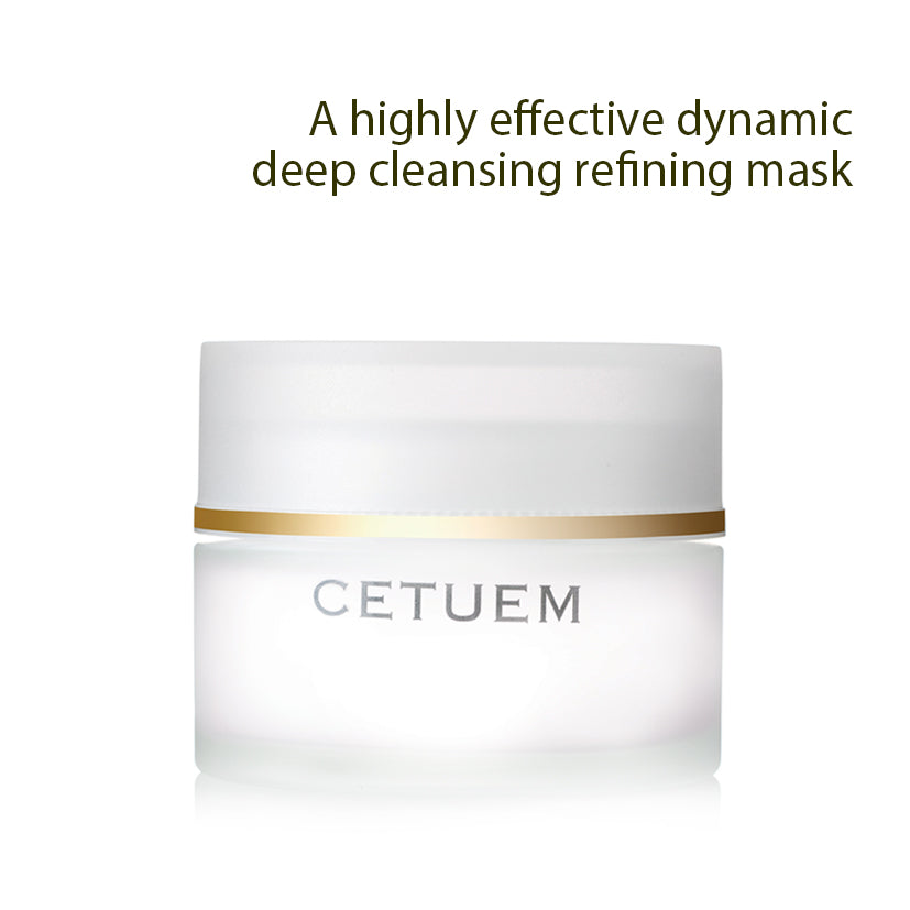 Purifying Mask - Cetuem