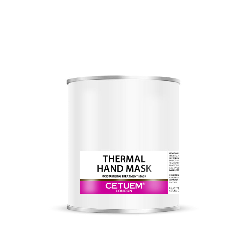 Thermal Hand Mask Tins - Cetuem