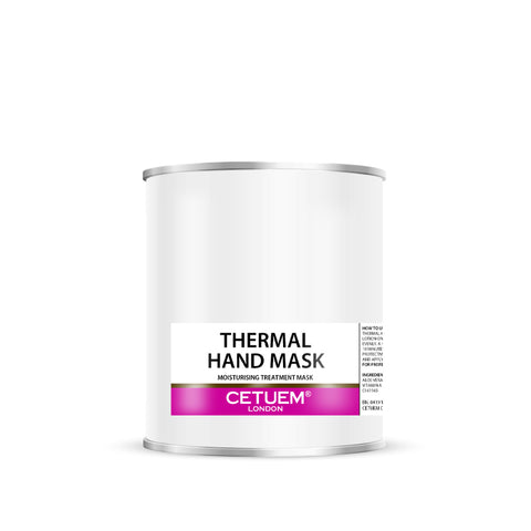 Thermal Hand Mask Tins