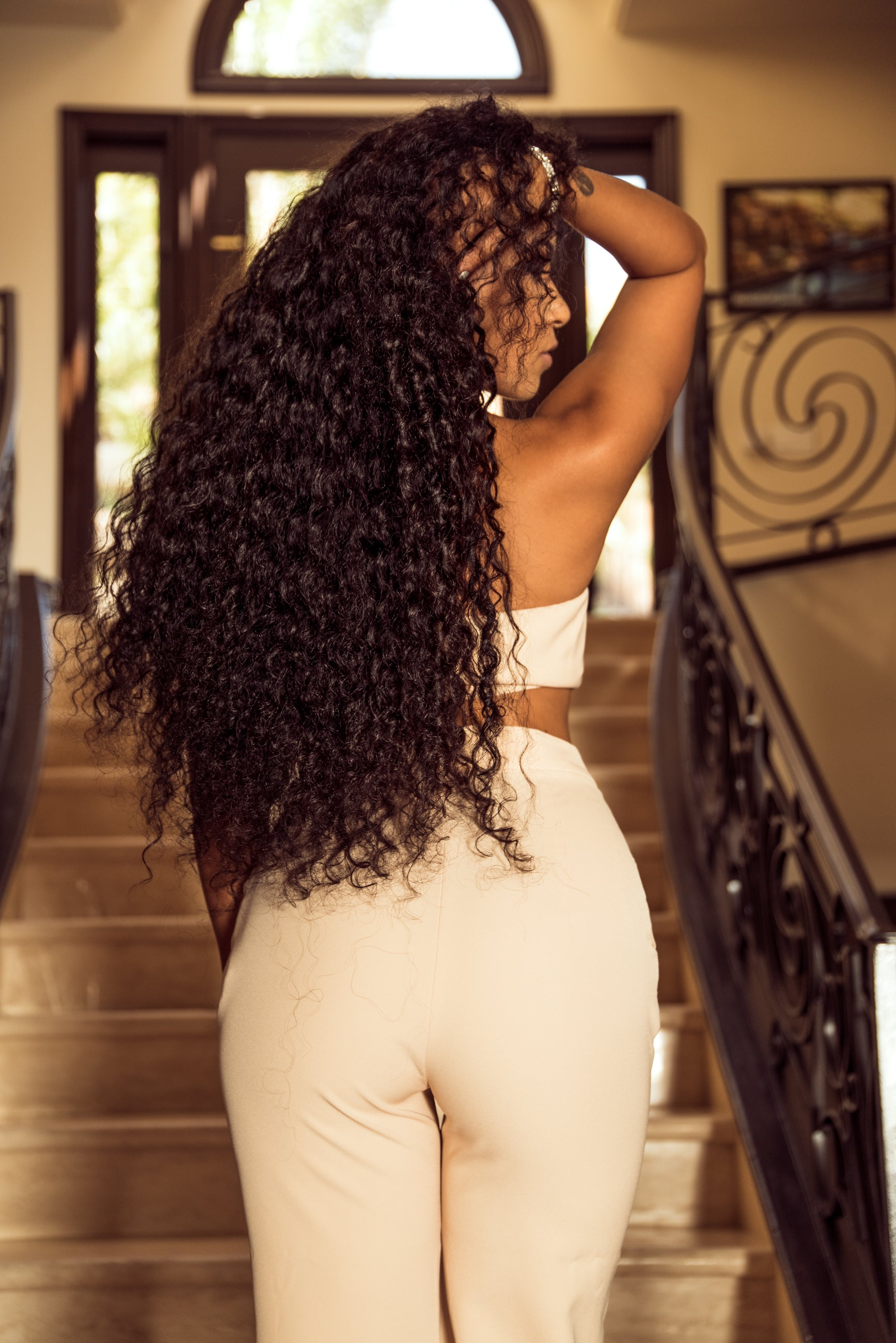 Lavish Deep Wave