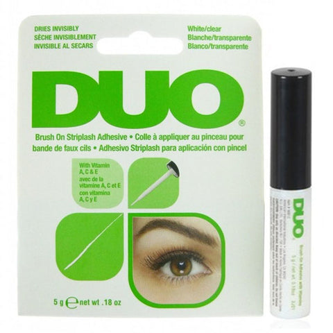 Duo-Brush On Glue