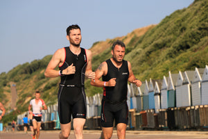 Interview with Rory at Salty Sea Dogs Triathlon 7th July