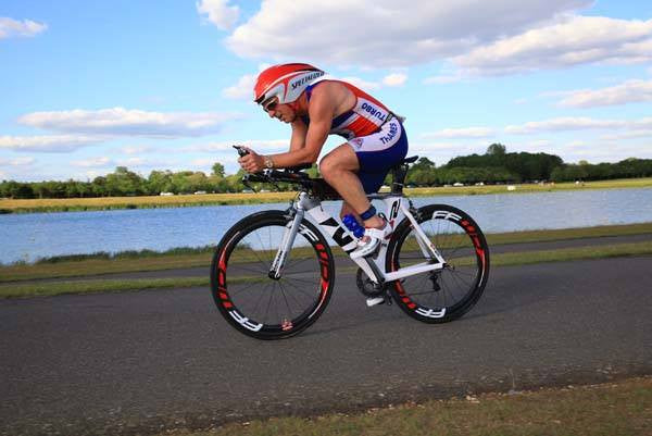 Eton Dorney Triathlon - 26th Sept 2020. Entry