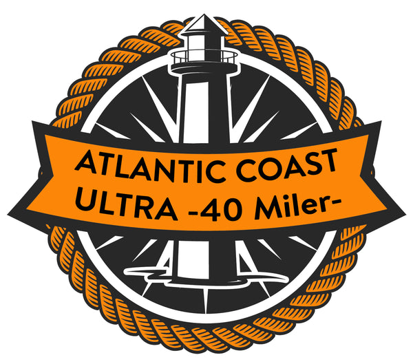 Atlantic Coast Ultra -40 Miler-
