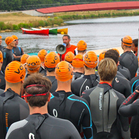 Eton Dorney Triathlon - 16th July