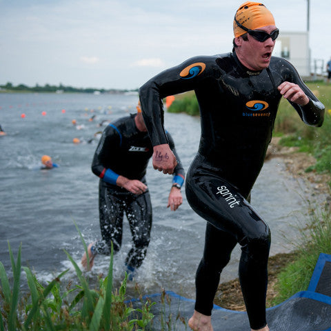 Eton Evening Triathlon - 16th Aug