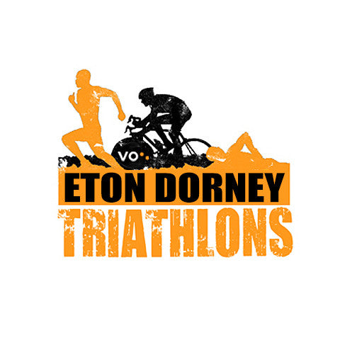 Eton Dorney Triathlon - 26th Sept 2020.