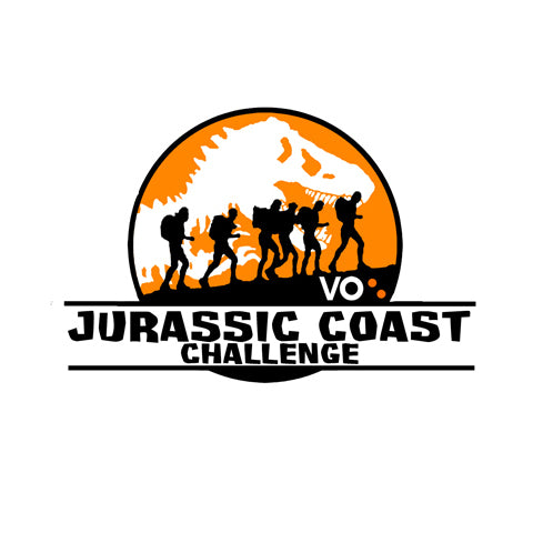 Jurassic Coast Challenge Entry. March 2021