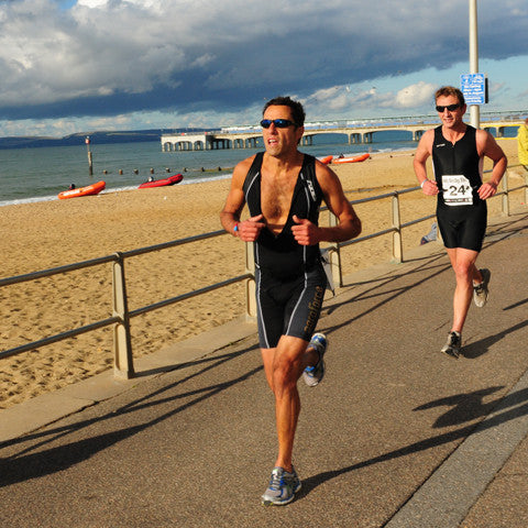 Salty Sea Dog Triathlons - July / Aug