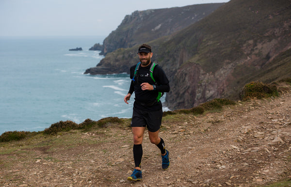 Atlantic Coast Ultra -40 Miler- 9th Oct 2021