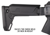 "Magpul AK 0.50"" Cheek Riser Gray"